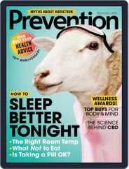 Prevention (Digital) Subscription September 1st, 2020 Issue