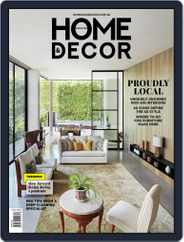 Home & Decor (Digital) Subscription August 1st, 2020 Issue