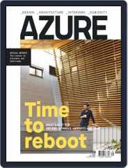 AZURE (Digital) Subscription September 1st, 2020 Issue