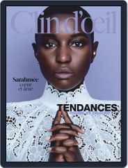Clin D'oeil (Digital) Subscription September 1st, 2020 Issue