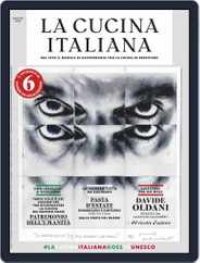 La Cucina Italiana (Digital) Subscription August 1st, 2020 Issue