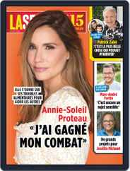 La Semaine (Digital) Subscription August 14th, 2020 Issue