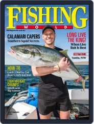 Fishing World (Digital) Subscription September 1st, 2020 Issue