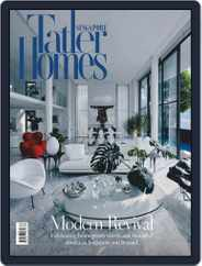 Tatler Homes Singapore (Digital) Subscription August 1st, 2020 Issue