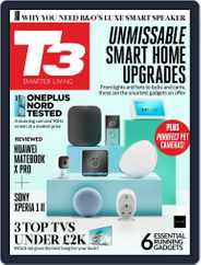 T3 (Digital) Subscription August 1st, 2020 Issue