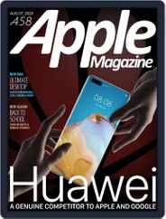 AppleMagazine (Digital) Subscription August 7th, 2020 Issue