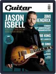 Guitar (Digital) Subscription September 1st, 2020 Issue