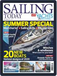 Yachts & Yachting (Digital) Subscription September 1st, 2020 Issue