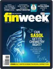 Finweek - English (Digital) Subscription August 13th, 2020 Issue