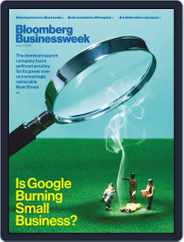 Bloomberg Businessweek-Europe Edition (Digital) Subscription August 10th, 2020 Issue