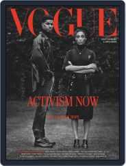 British Vogue (Digital) Subscription September 1st, 2020 Issue