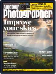 Amateur Photographer (Digital) Subscription August 8th, 2020 Issue
