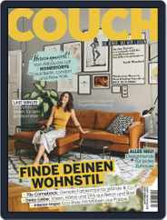 Couch (Digital) Subscription September 1st, 2020 Issue
