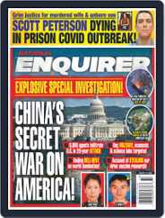 National Enquirer (Digital) Subscription August 17th, 2020 Issue