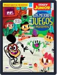 Muy Interesante Junior Mexico (Digital) Subscription August 4th, 2020 Issue