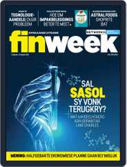 Finweek - Afrikaans (Digital) Subscription August 13th, 2020 Issue