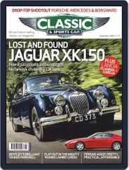 Classic & Sports Car (Digital) Subscription September 1st, 2020 Issue