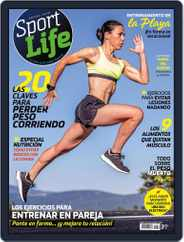 Sport Life (Digital) Subscription August 1st, 2020 Issue