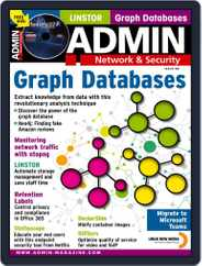 ADMIN Network & Security (Digital) Subscription July 1st, 2020 Issue