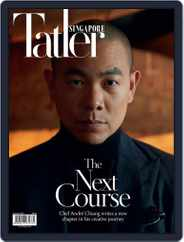 Tatler Singapore (Digital) Subscription August 1st, 2020 Issue