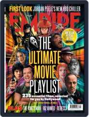 Empire (Digital) Subscription September 1st, 2020 Issue