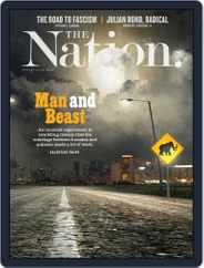 The Nation (Digital) Subscription August 24th, 2020 Issue