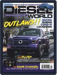 Diesel World (Digital) Subscription October 1st, 2020 Issue