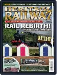 Heritage Railway (Digital) Subscription August 1st, 2020 Issue