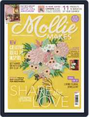 Mollie Makes (Digital) Subscription September 1st, 2020 Issue