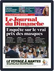 Le Journal du dimanche (Digital) Subscription August 9th, 2020 Issue