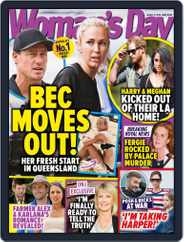 Woman's Day Australia (Digital) Subscription August 17th, 2020 Issue
