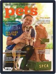Pets Singapore (Digital) Subscription August 1st, 2020 Issue
