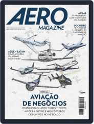 Aero (Digital) Subscription August 1st, 2020 Issue