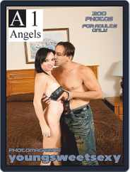 A1 Angels Sexy Girls Adult Photo (Digital) Subscription August 10th, 2020 Issue