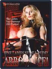 Arrogance Adult Photo (Digital) Subscription August 10th, 2020 Issue