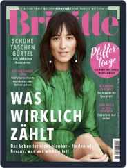 Brigitte (Digital) Subscription August 12th, 2020 Issue