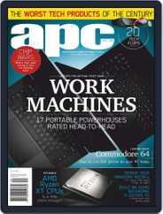 APC (Digital) Subscription September 1st, 2020 Issue