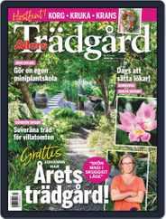 Allers Trädgård (Digital) Subscription September 1st, 2020 Issue
