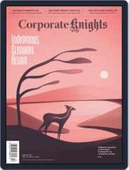 Corporate Knights Magazine (Digital) Subscription April 15th, 2021 Issue