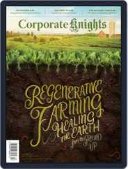 Corporate Knights Magazine (Digital) Subscription June 18th, 2021 Issue