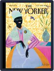The New Yorker (Digital) Subscription August 3rd, 2020 Issue