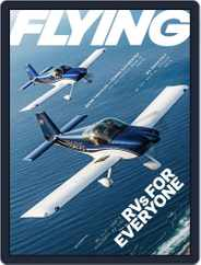 Flying (Digital) Subscription September 1st, 2020 Issue