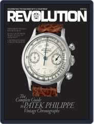 REVOLUTION Digital Subscription July 10th, 2020 Issue