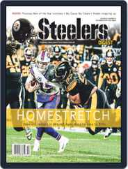 Steelers Digest (Digital) Subscription December 28th, 2019 Issue