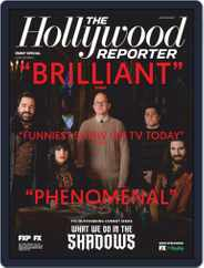 The Hollywood Reporter (Digital) Subscription August 7th, 2020 Issue