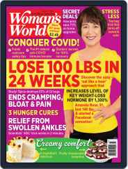 Woman's World (Digital) Subscription August 17th, 2020 Issue