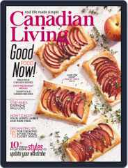 Canadian Living (Digital) Subscription September 1st, 2020 Issue
