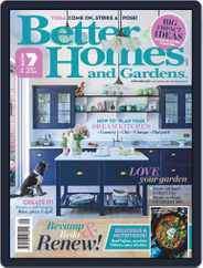 Better Homes and Gardens Australia (Digital) Subscription September 1st, 2020 Issue