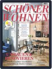 Schöner Wohnen (Digital) Subscription September 1st, 2020 Issue