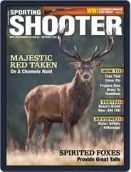 Sporting Shooter (Digital) Subscription September 1st, 2020 Issue